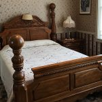 Lodging at Carnegie Hall Bed and Breakfast Ladysmith Wisconsin