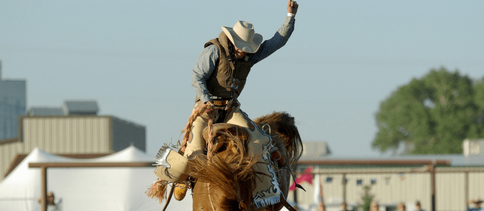 Rusk County Rodeo