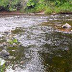 Rusk County Wisconsin Flambeau River