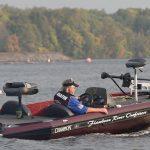 Fishing Rusk County Wisconsin